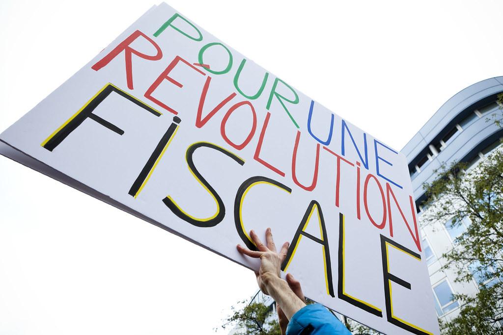Pour Une Revolution Fiscale