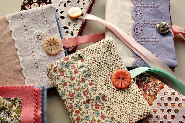 sewing cases