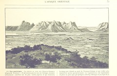 """British Library digitised image from page 97 of """"Album géographique [With illustrations.]"""""""
