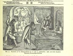 """British Library digitised image from page 113 of """"Monographien zur deutschen Kulturgeschichte, herausgegeben von G. Steinhausen"""""""
