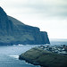 The Faroe Islands - tip of the world