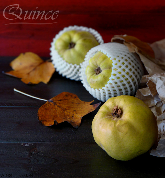 The Magical Quince