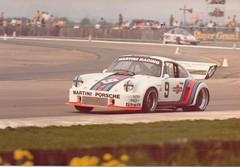 Porsche 935 - Silverstone 1976