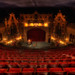 Tampa Theater 2 Glow by Photomatt28