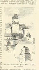 """British Library digitised image from page 149 of """"Heiṃatkunde von Steyr, etc"""""""