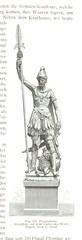 """British Library digitised image from page 301 of """"Strassburg und seine Bauten. Herausgegeben vom Architekten- und Ingenieur-Verein für Elsass-Lothringen. Mit 655 Abbildungen in Text, etc"""""""