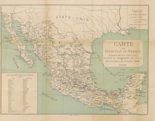 Image taken from page 137 of 'Le Mexique ... Avec une préface de I. Altamirano ... et une carte, etc'