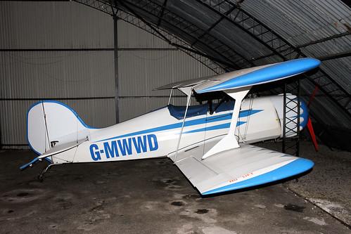 G-MWWD