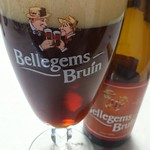 ベルギービール大好き!!ベルヘムス・ブラウンBellegems Brown