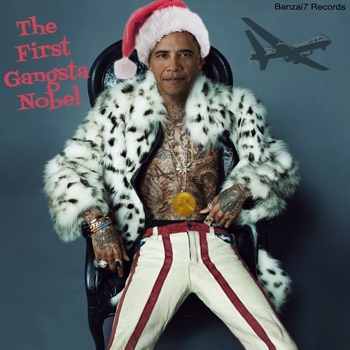 THE FIRST GANGSTA NOEL by WilliamBanzai7/Colonel Flick