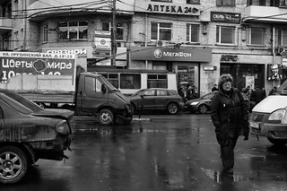 Moscow, Belorusskaya, Nov'13