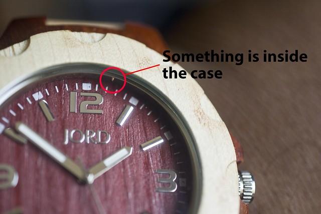JORD case