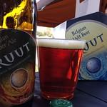 ベルギービール大好き! フルート アンバーエール/グル―ト アンバーエール Gruut Amber Ale