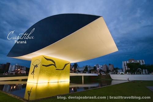 faltan 165 días para el mundial: Curitiba