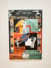 Poster exhibition: International Theatre Institute ITI (Venezuela)