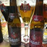 ベルギービール大好き!! バルブ・ノワール Barve Noire