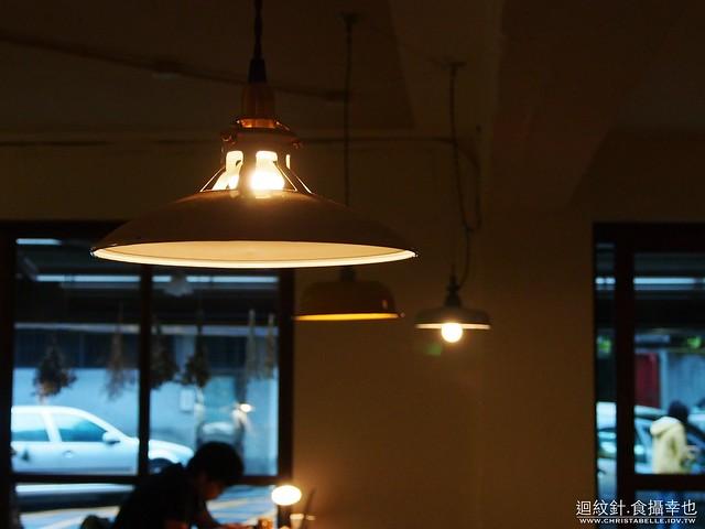 喜鵲咖啡館
