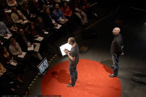 Jason Chua and Daniel Makoski:  10,000 miles in a Velcro covered