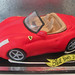 Ferrari at 70 ! by Rosebud Cakes - 26 Year Anniversary