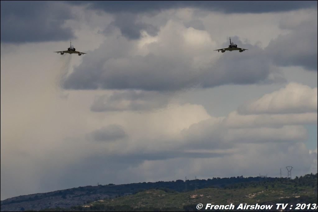 Ramex Delta Mirage 2000N, 60 ans Patrouille de France , Meeting Aerien 2013