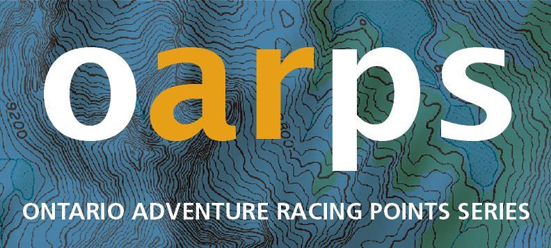 OARPS Logo