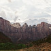 Zion National Park, Utah by Taylor McCutchan
