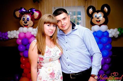 """Concurs """"Ziua Îndrăgostiţilor 2014"""" > Irina si Sergiu"""