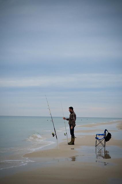 Fishing at cape san blas flickr photo sharing for Cape san blas fishing
