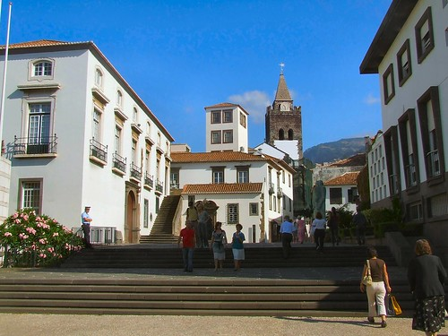 Madeira - Funchal - Se