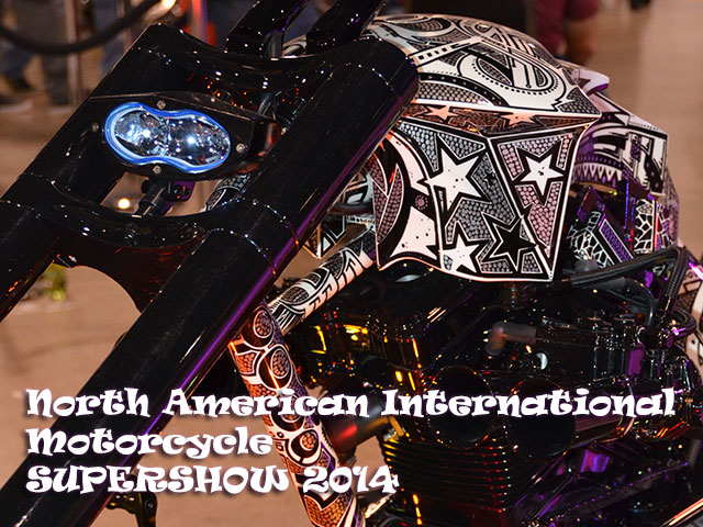 North-American-International-Motorcycle-SUPERSHOW-2014