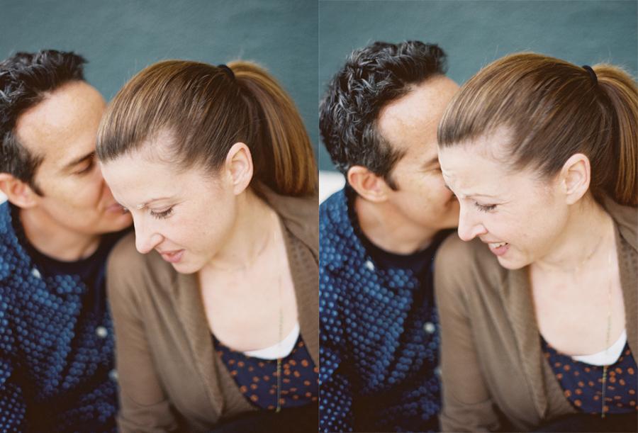 Christjan + Rachel