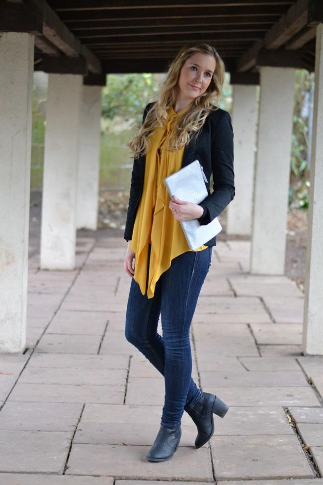 Outfit gelbes Walla-walla Top (2)