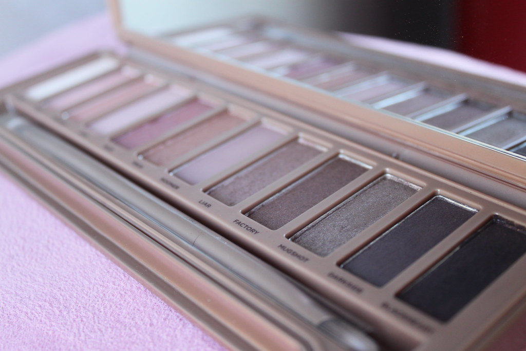 Australian Beauty Review Blog Blogger Ausbeautyreview urban decay naked palette 3 rose neutrals natural pigmented quality beautybay beauty bay beautiful pretty aussie cosmetics (2)