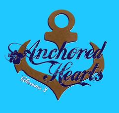 Anchored Hearts Women of TC