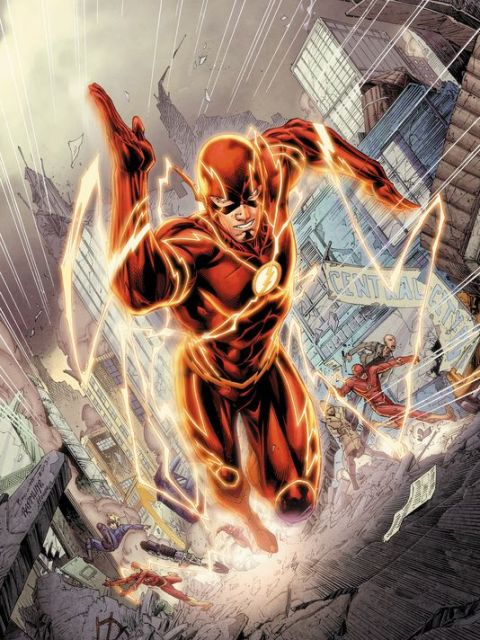 The-Flash-Wally-West-Returns-Brett-Booth-Art