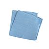 Waffle Towel - Half Small - Blue PXSCRWCLOT12B