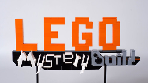 LEGO Mystery Build Title by Carlmerriam