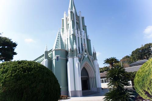 聖フランシスコ・ザビエル記念聖堂