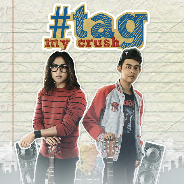 #Tag Hashtag