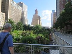 NYC Vacation: Battery Park City Area