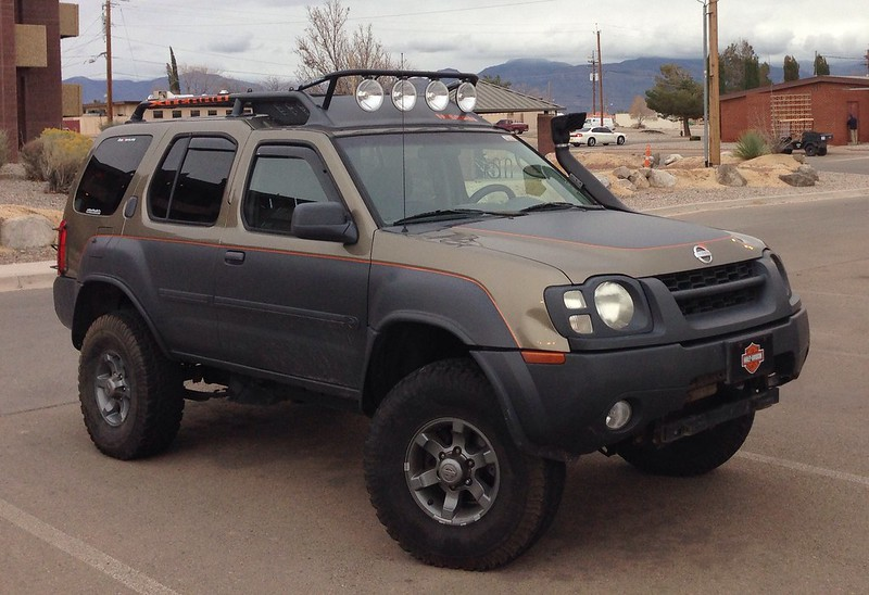 want to lift my xterra to fit 33 tires nissan xterra forum. Black Bedroom Furniture Sets. Home Design Ideas