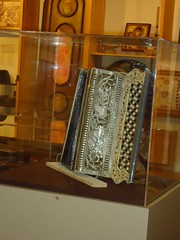 Uncle Mita's Accordion