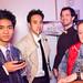 Alberta Media Wrap Party 2014