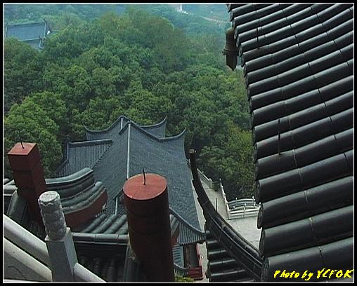 杭州 吳山天風景區 - 036 (城隍閣)