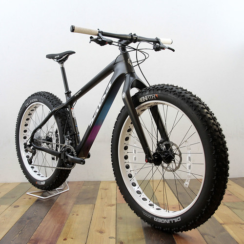 SALSA CYCLES / 14 BEARGREASE COMPLETE BIKE