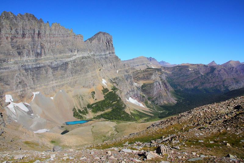 IMG_3785 Piegan Pass Trail, Glacier National Park