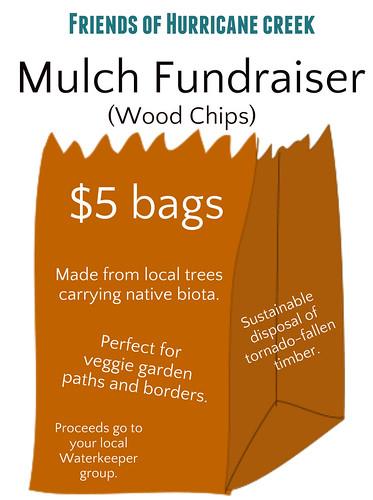 Mulch Fundraiser