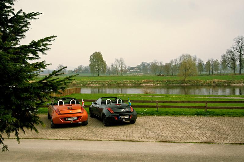 Weserterrassen