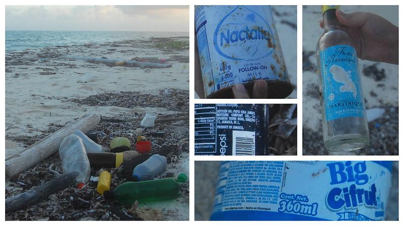 Insólito Caribe Mexicano en www.oddcatrina.com
