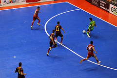 roller in-line hockey(0.0), sports(1.0), team sport(1.0), football(1.0), ball game(1.0), futsal(1.0),